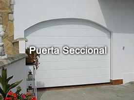 Puerta seccional|Motor para tu garaje