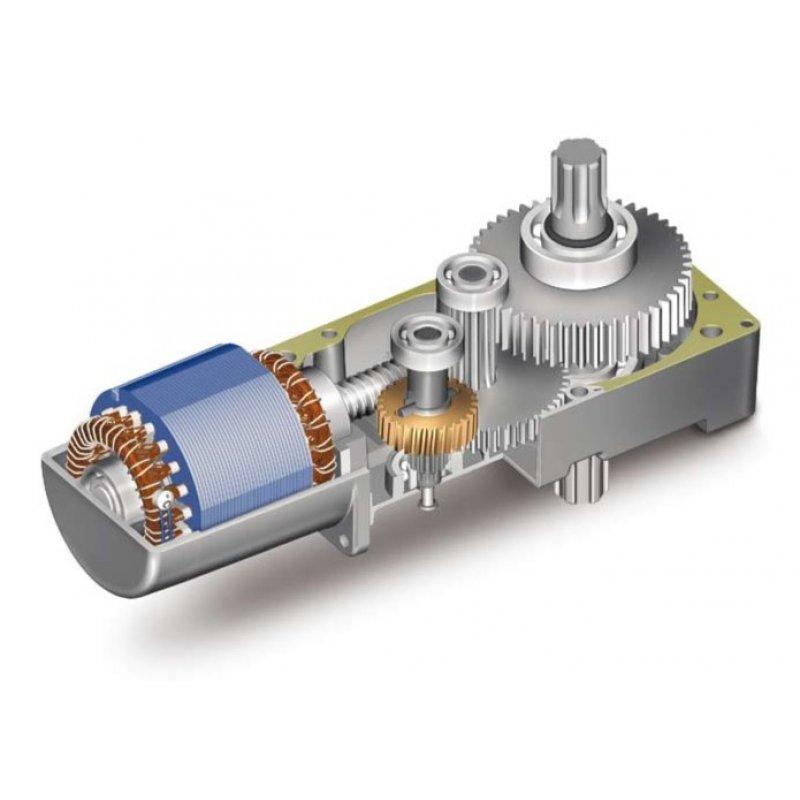 motor para puerta basculante de 1 o 2 hojas env o urgente