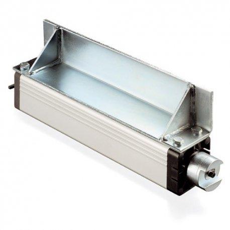 ORION 2010F - Motor electromecánico para basculante de contrapesas de 1 ó 2 hojas