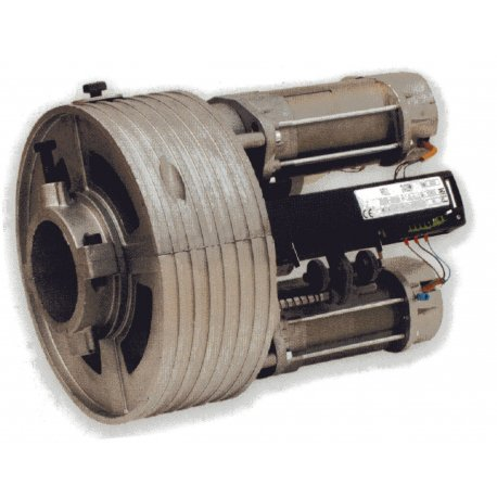 R40 - Motorreductor de persiana 160 kg.