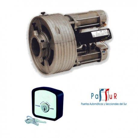 KIT R40/LL - Kit motor de persiana con llave