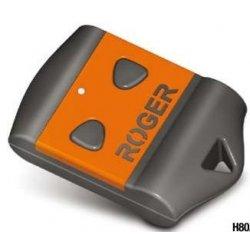 H80-TX22 - Emiso bicanal ROGER