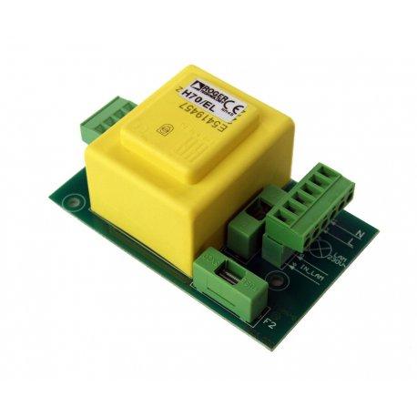 H70/EL - Módulo electrocerradura 12 V