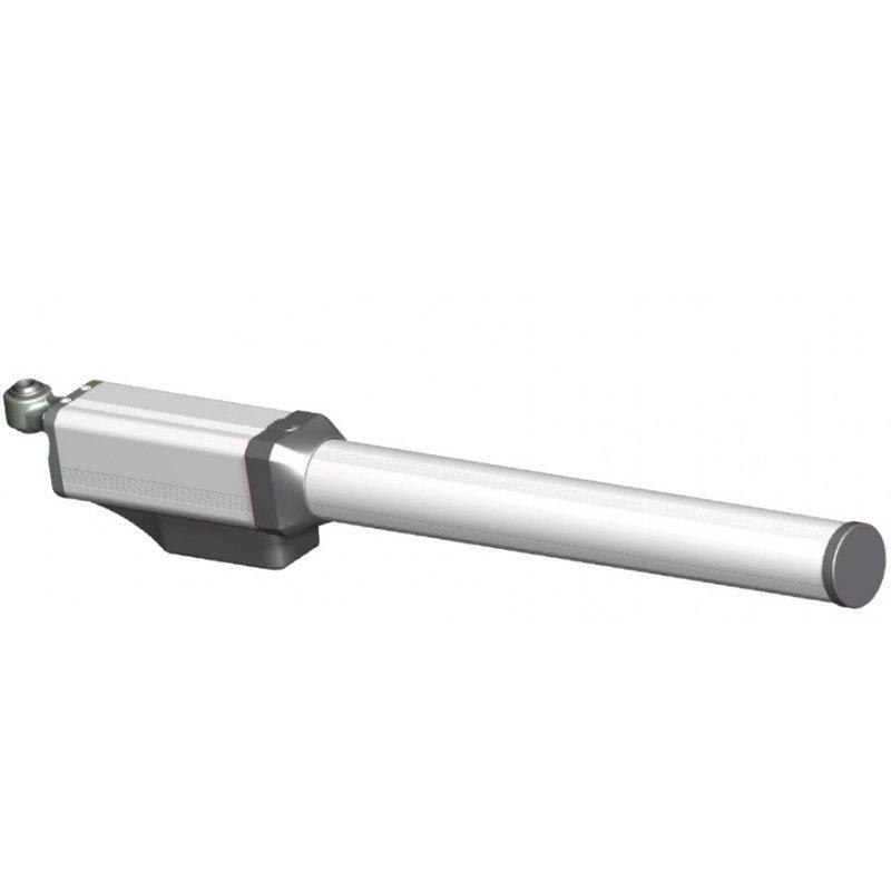 Kit motor para puerta batiente de 1 hoja env o urgente for Motor puerta batiente 1 hoja