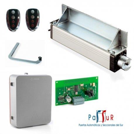 KIT ORION 2050F - Kit electromecánico para basculante de contrapesas de 2 hojas